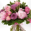 Senden Sie Blumen!