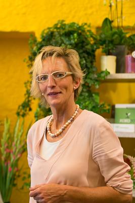 Judith Vorlen